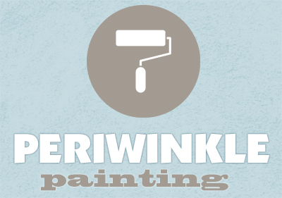 periwinkle painting services logo